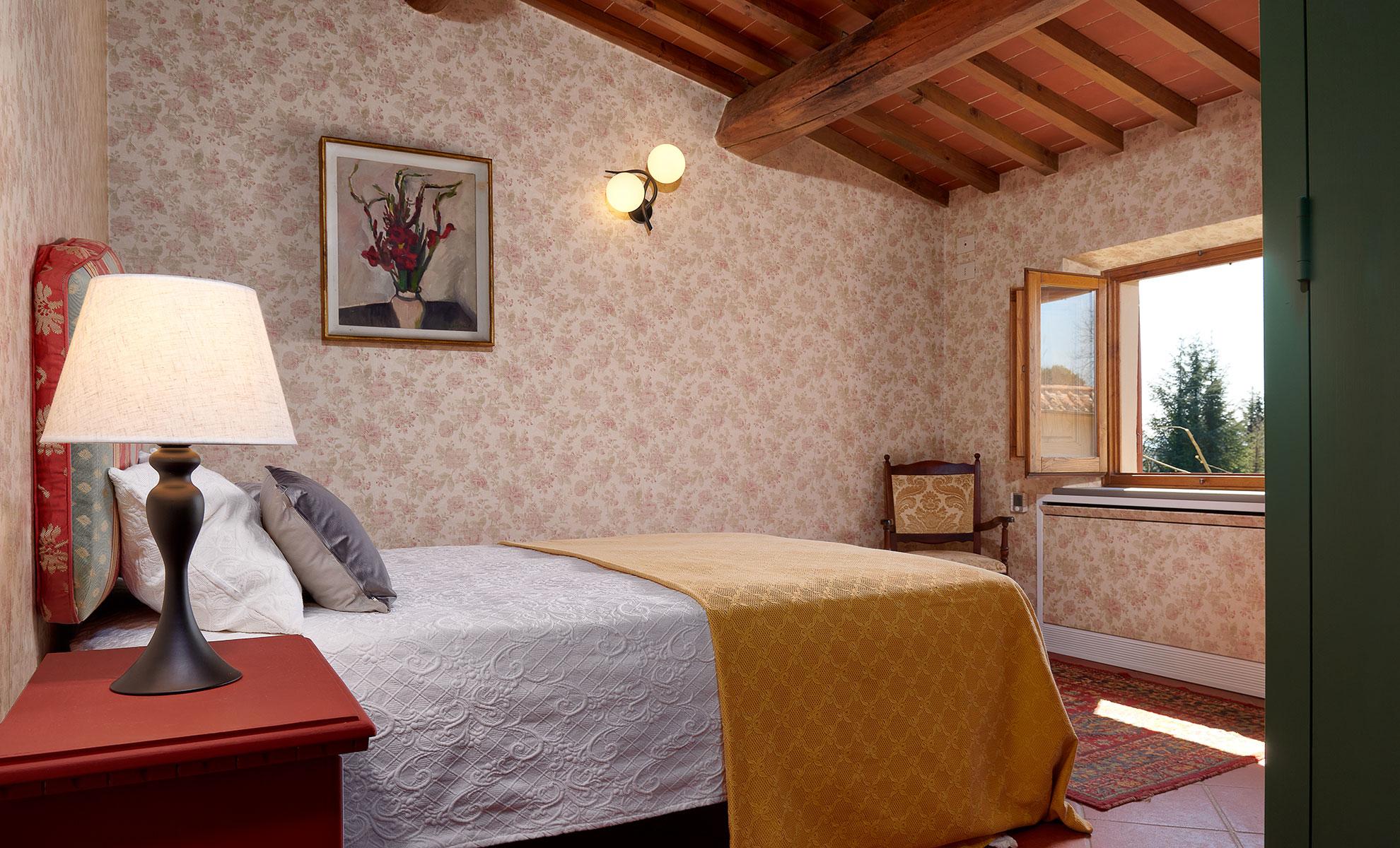 Camera 4 Agriturismo torreghiotta Pistoia